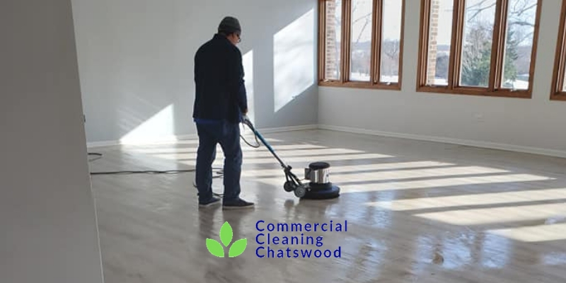 Commercial Cleaning Sydney Lower North Shore
