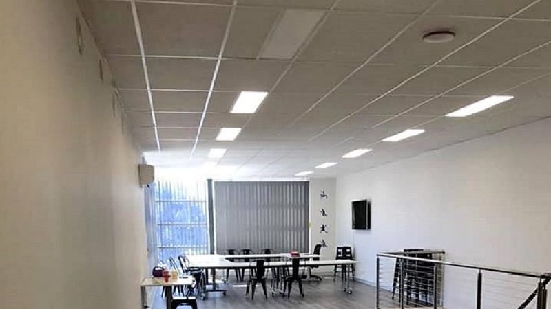 Commercial clean chatswood